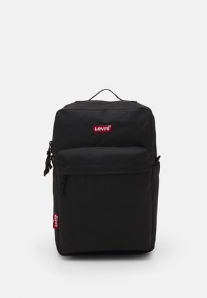 L PACK STANDARD ISSUE UNISEX - Plecak - regular black