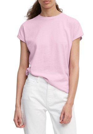 Basic T-shirt - breezy lilac