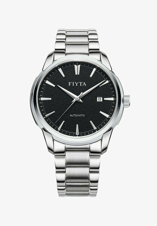 CLASSIC AUTOMATIKUHR - Watch - schwarz-black