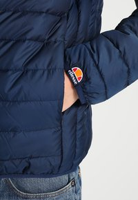 Ellesse - LOMBARDY - Light jacket - dress blues - 4