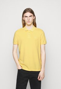 JOOP! Jeans - AMBROSIO - Polo shirt - bright yellow - 0