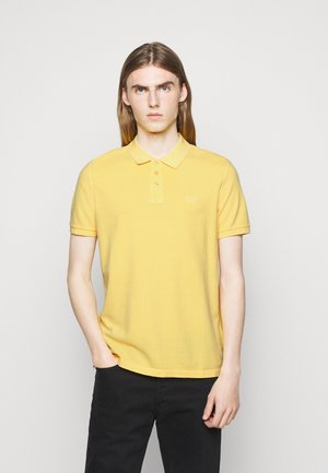 AMBROSIO - Polo shirt - bright yellow