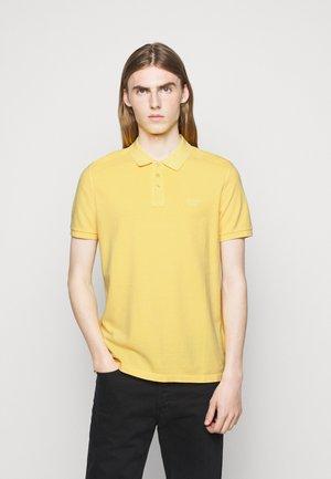 AMBROSIO - Poloshirt - bright yellow
