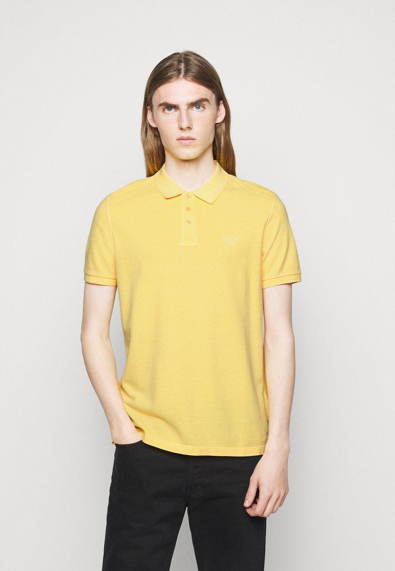 JOOP! Jeans - AMBROSIO - Polo shirt - bright yellow