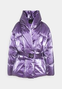 GABRIELE COAT - Zimní bunda - purple