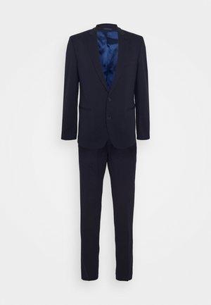 SUIT PERFORMANCE - Suit - navy