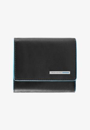 BLUE SQUARE  - Wallet - black