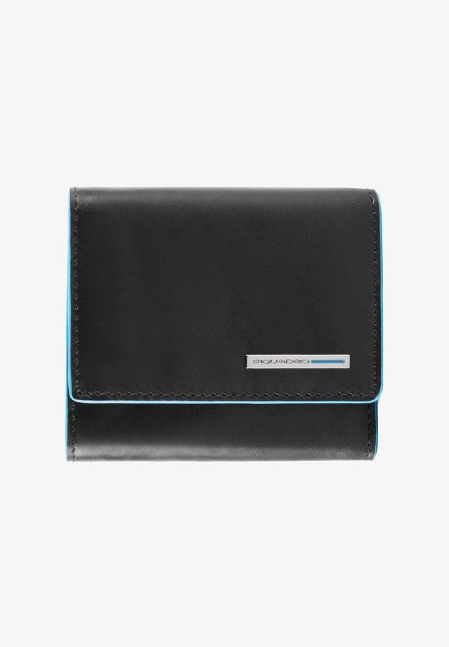BLUE SQUARE  - Geldbörse - black