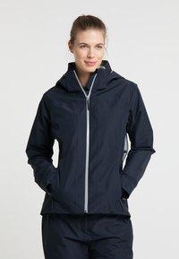 PYUA - ELATION - Outdoor jacket - navy blue - 0
