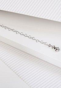 Lucardi - Bracelet - zilver - 3