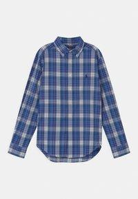 Polo Ralph Lauren - Shirt - blue/pink/multi - 0