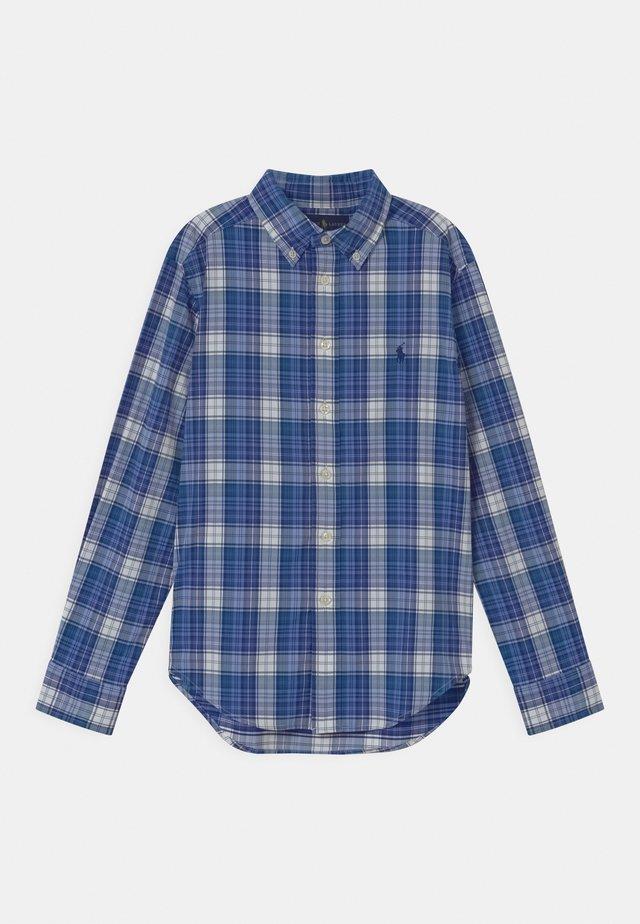 Košile - blue/pink/multi