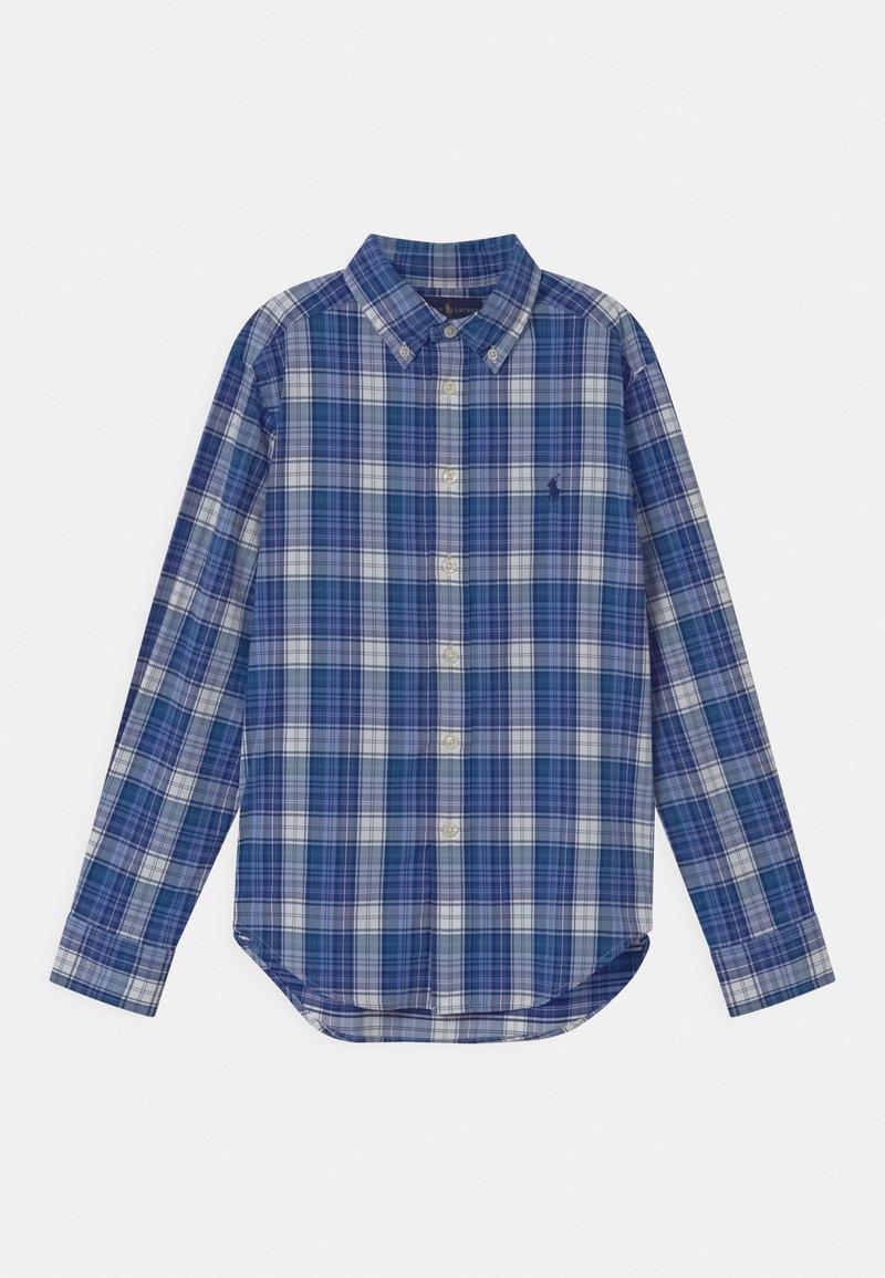 Polo Ralph Lauren - Shirt - blue/pink/multi