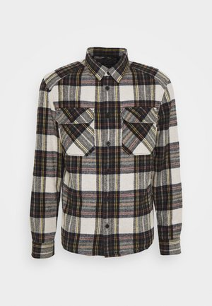 PHASMO - Shirt - braun
