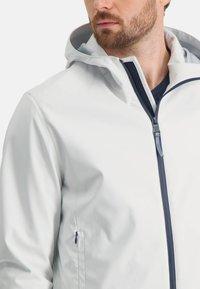 State of Art - Light jacket - cream plain - 3