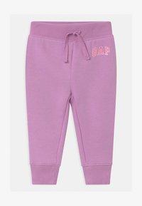 GAP - TODDLER GIRL  - Pantaloni - purple rose - 0