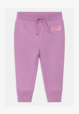 TODDLER GIRL  - Trousers - purple rose
