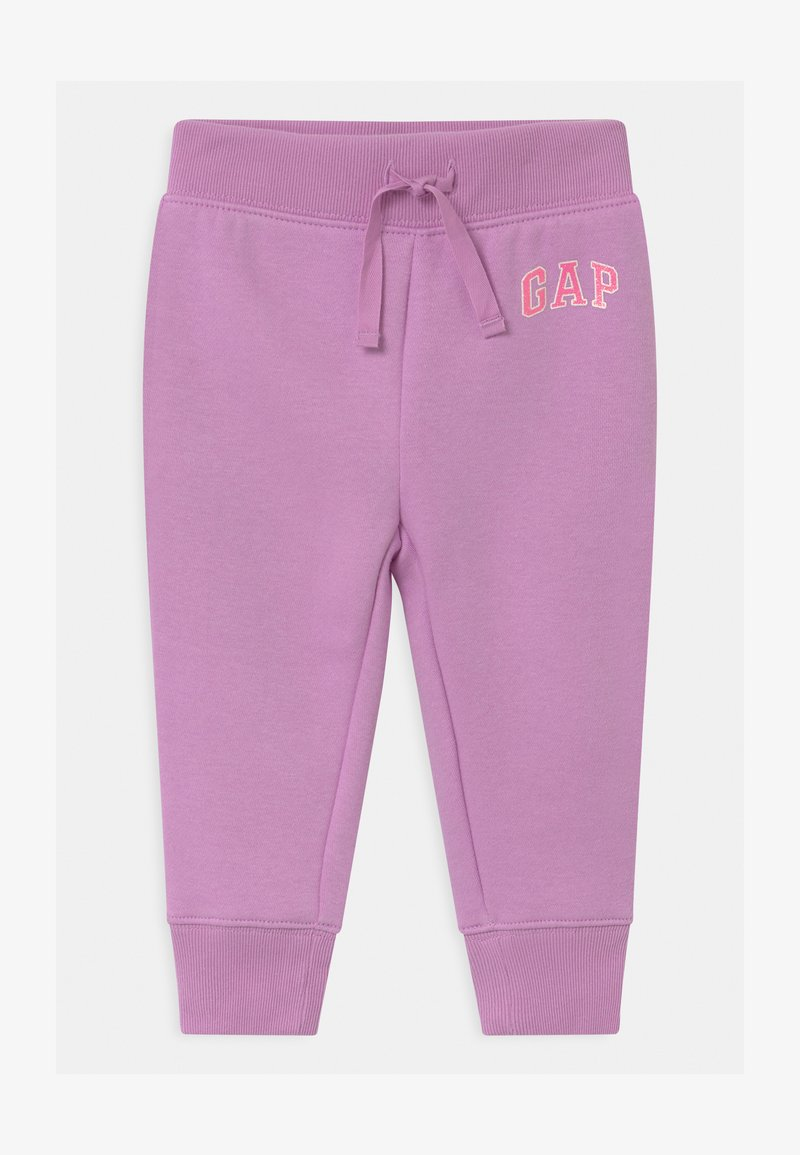 GAP - TODDLER GIRL  - Pantaloni - purple rose