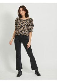 Object - Blouse - fossil - 1