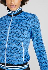 Luhta - HOMMANSBY - Training jacket - aqua - 5