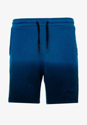 Šortky - navy/blue