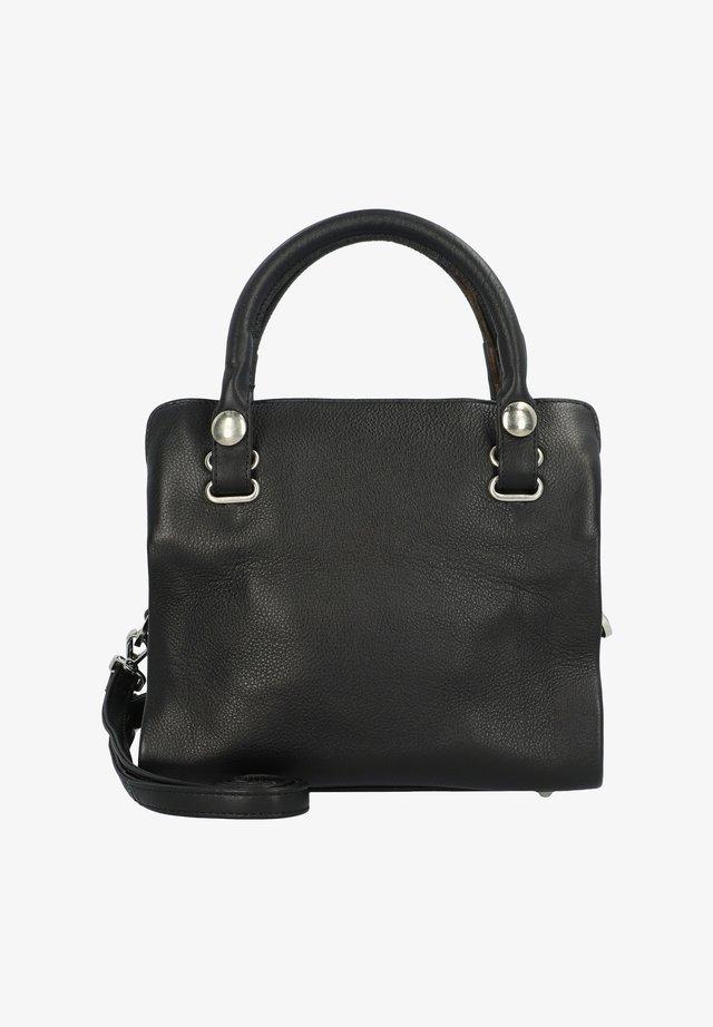 STELLA - Handbag - schwarz