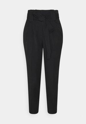 YASTUDOR PANT - Pantalon classique - black