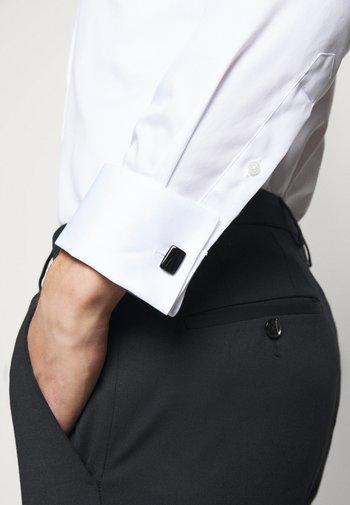 LIBERTY - Boutons de manchette - black
