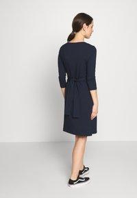 Esprit Maternity - DRESS NURSING - Denní šaty - night blue - 2