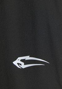 Smilodox - SPORT SUIT - Träningsset - black - 10