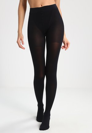 80 DEN FORMING EFFECT - Collants - black