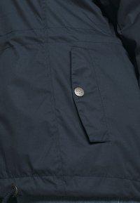 Ragwear Plus - DANKA - Summer jacket - navy - 4