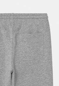 ARKET - UNISEX - Tracksuit bottoms - grey - 2