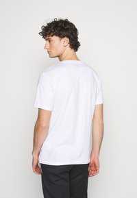 Dickies - CENTRAL 1922 - Print T-shirt - white - 2
