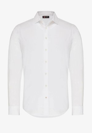 HODGE - Formal shirt - weiãŸ