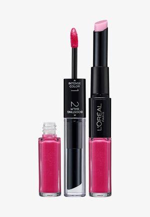 INFAILLIBLE X3 LIPSTICK - Lipstick - 121 flawless fuschia