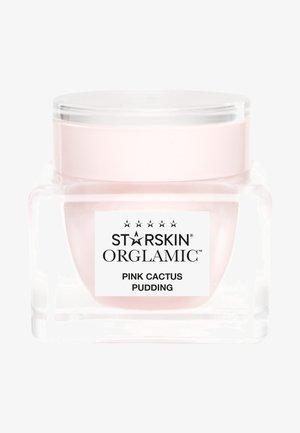 PINK CACTUS PUDDING - Face cream - -