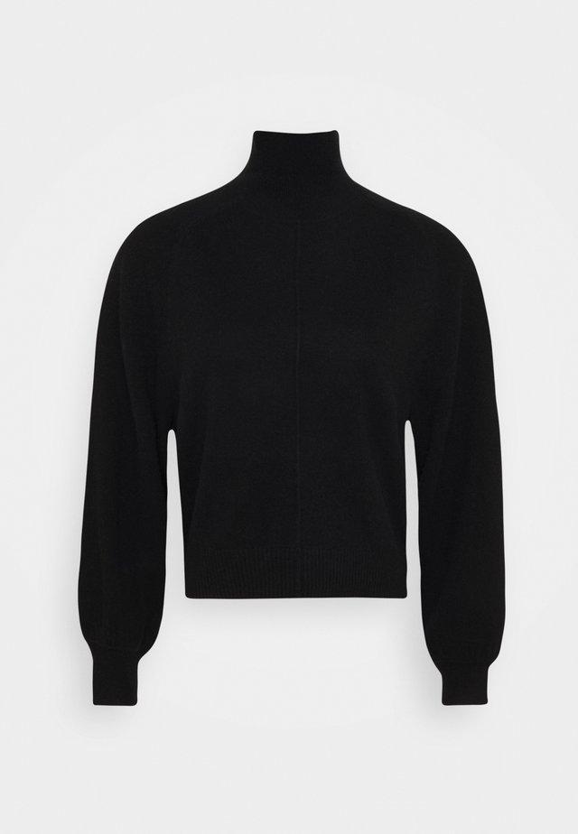 DIADEMA - Pullover - nero