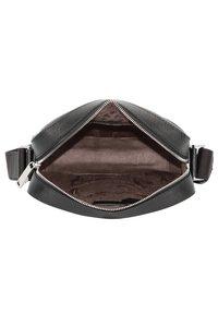 BOSS - SIGNATURE - Across body bag - black - 4
