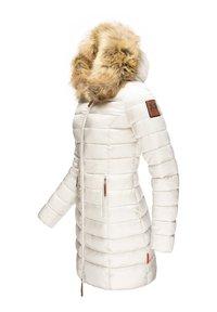 Marikoo - STEPP - Winter coat - silber - 2