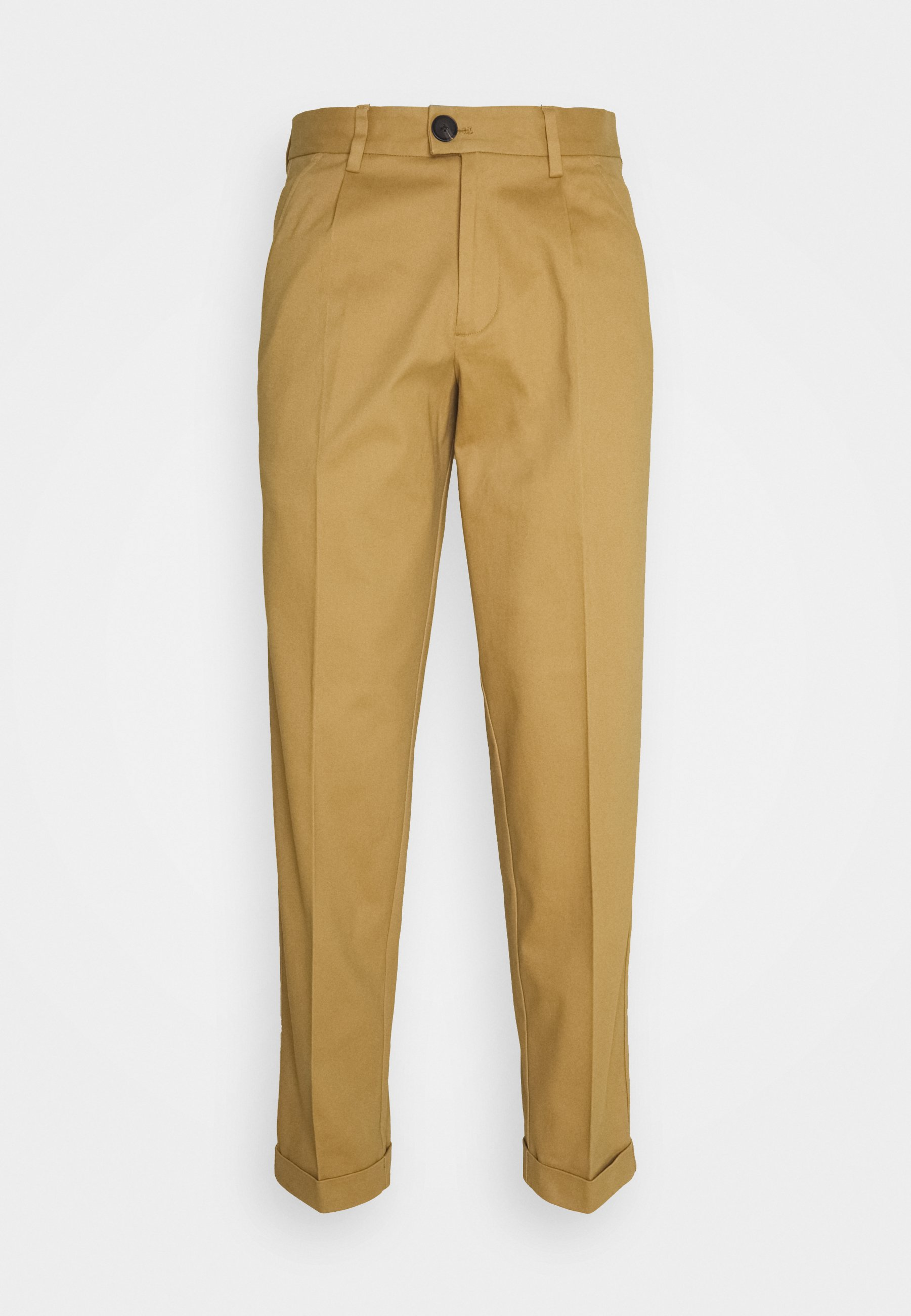 Men JJIBILL JJBRAD CROPPED - Trousers