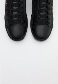 Cruyff - PATIO LUX - Trainers - black - 4