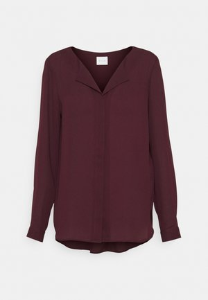 VILUCY - Blouse - winetasting