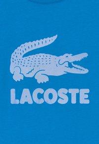 Lacoste - T-shirt z nadrukiem - ibiza - 3
