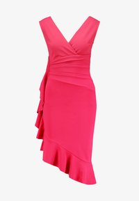 Sista Glam - TIMARA - Cocktail dress / Party dress - pink - 5