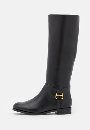 BRYSTOL BOOTS TALL BOOT - Boots - black