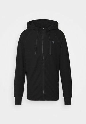 TONAL JIRGI HOOD  - Zip-up hoodie - honeycomb