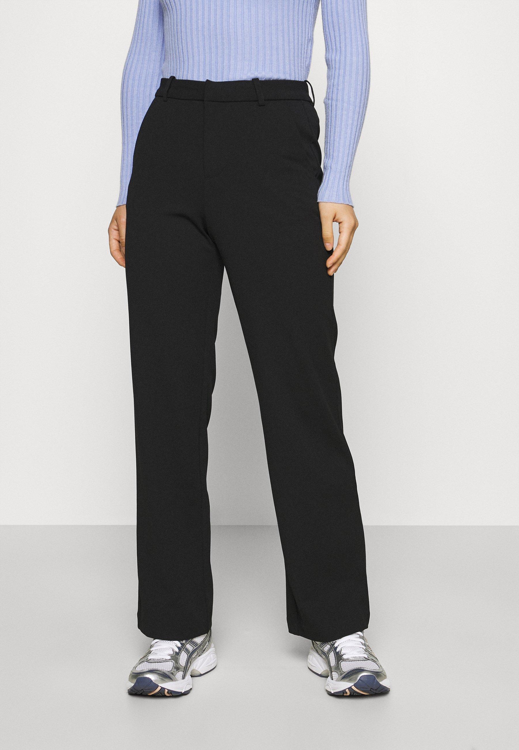 Femme VMZAMIRA PANT - Pantalon classique