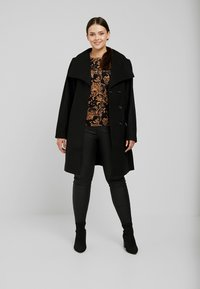 JUNAROSE - by VERO MODA - JRANSILLO - Short coat - black - 1
