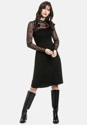 ASIA NIGHT - Cocktail dress / Party dress - schwarz
